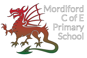 Mordiford Primary School Logo