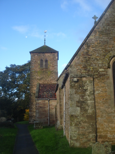 Holy Rood church 007