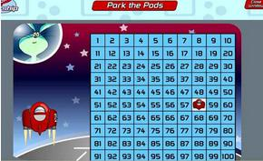 park the pods